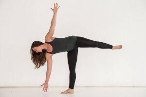 Budokon Yoga & Mobility