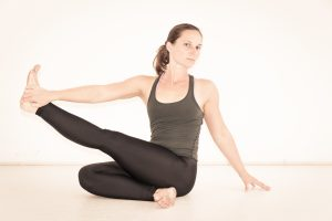Online Hatha Yoga @ Online über Zoom