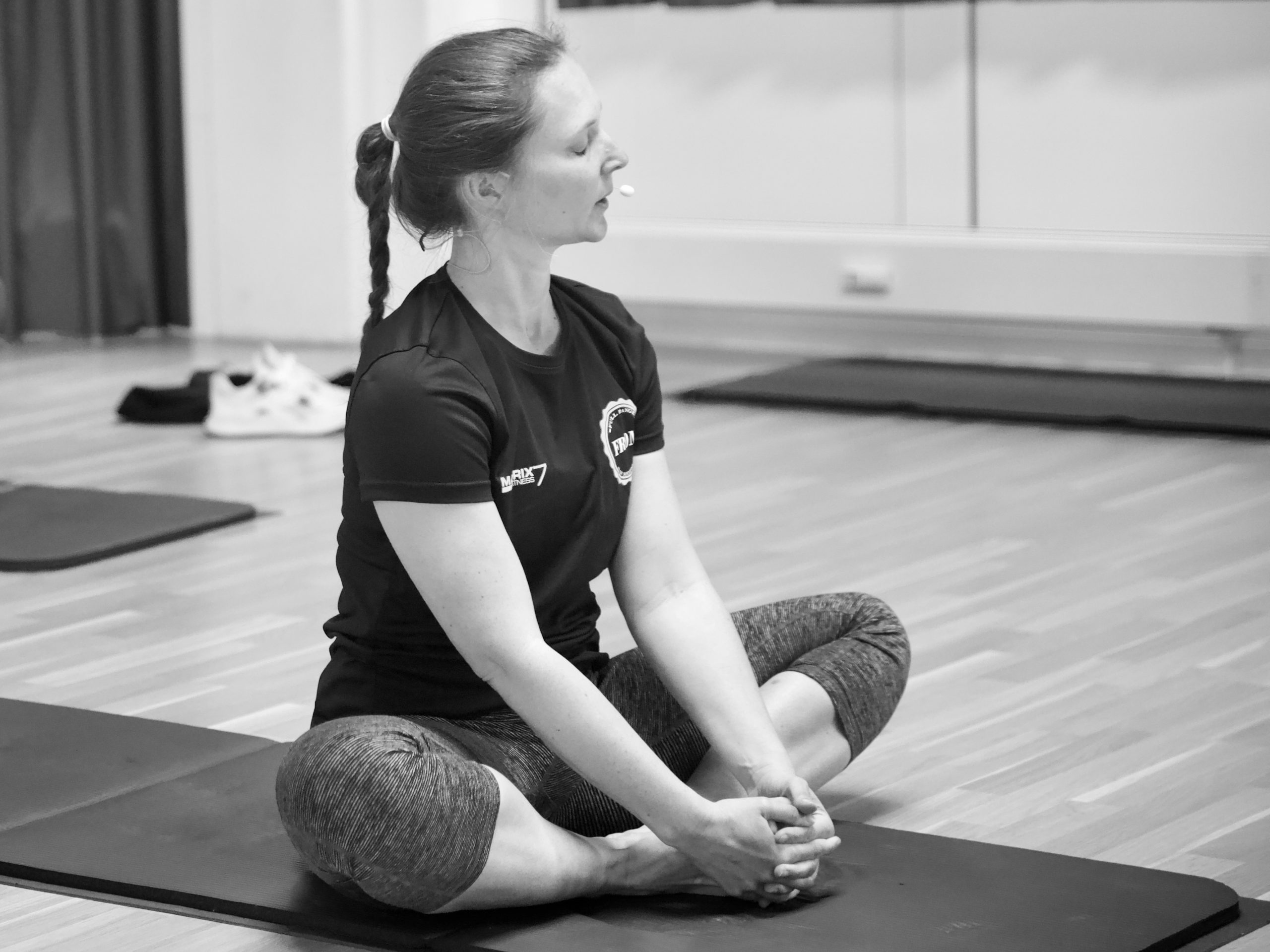 60min Yoga- August