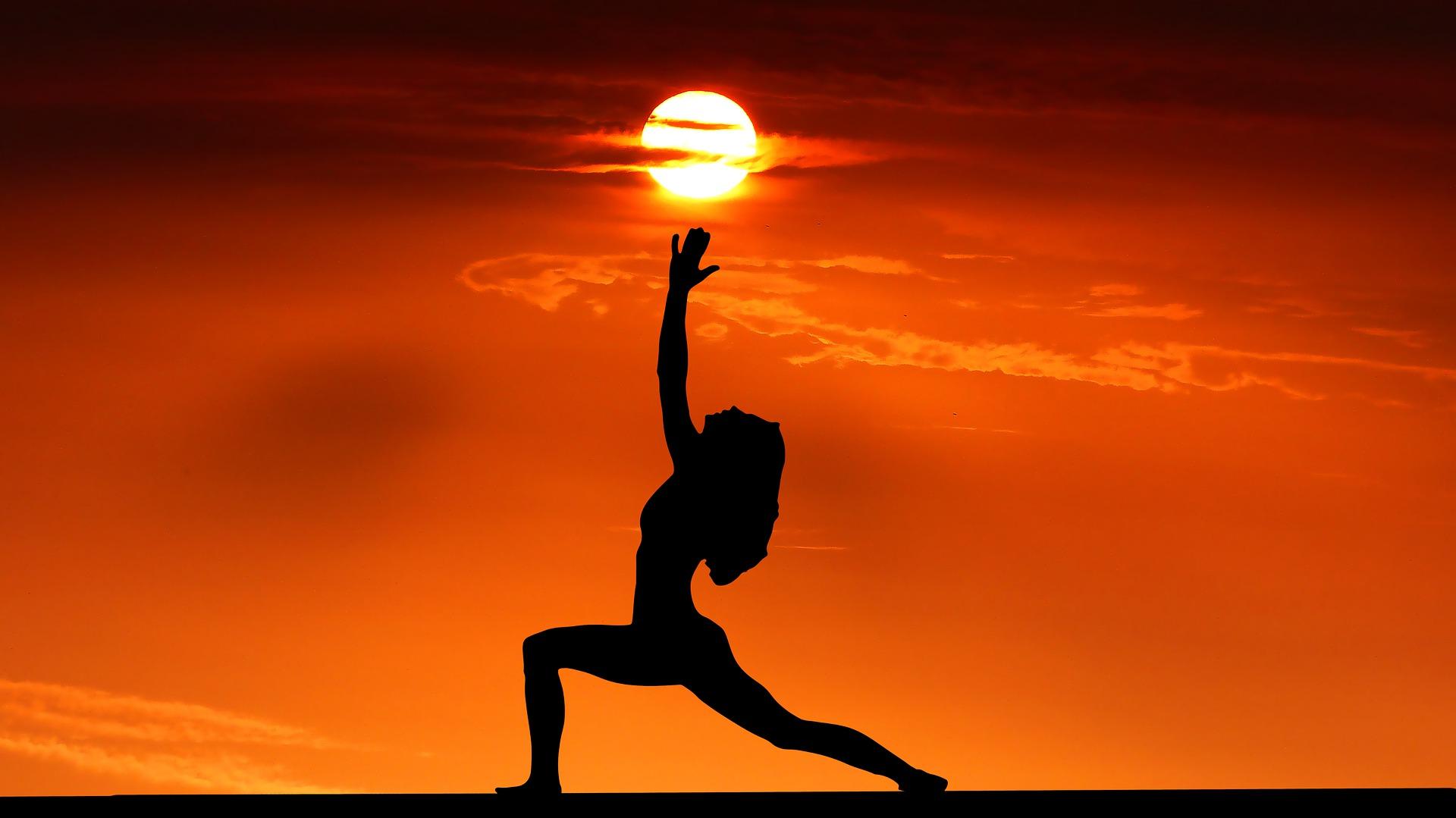Yogapraxis – 60min – Mai