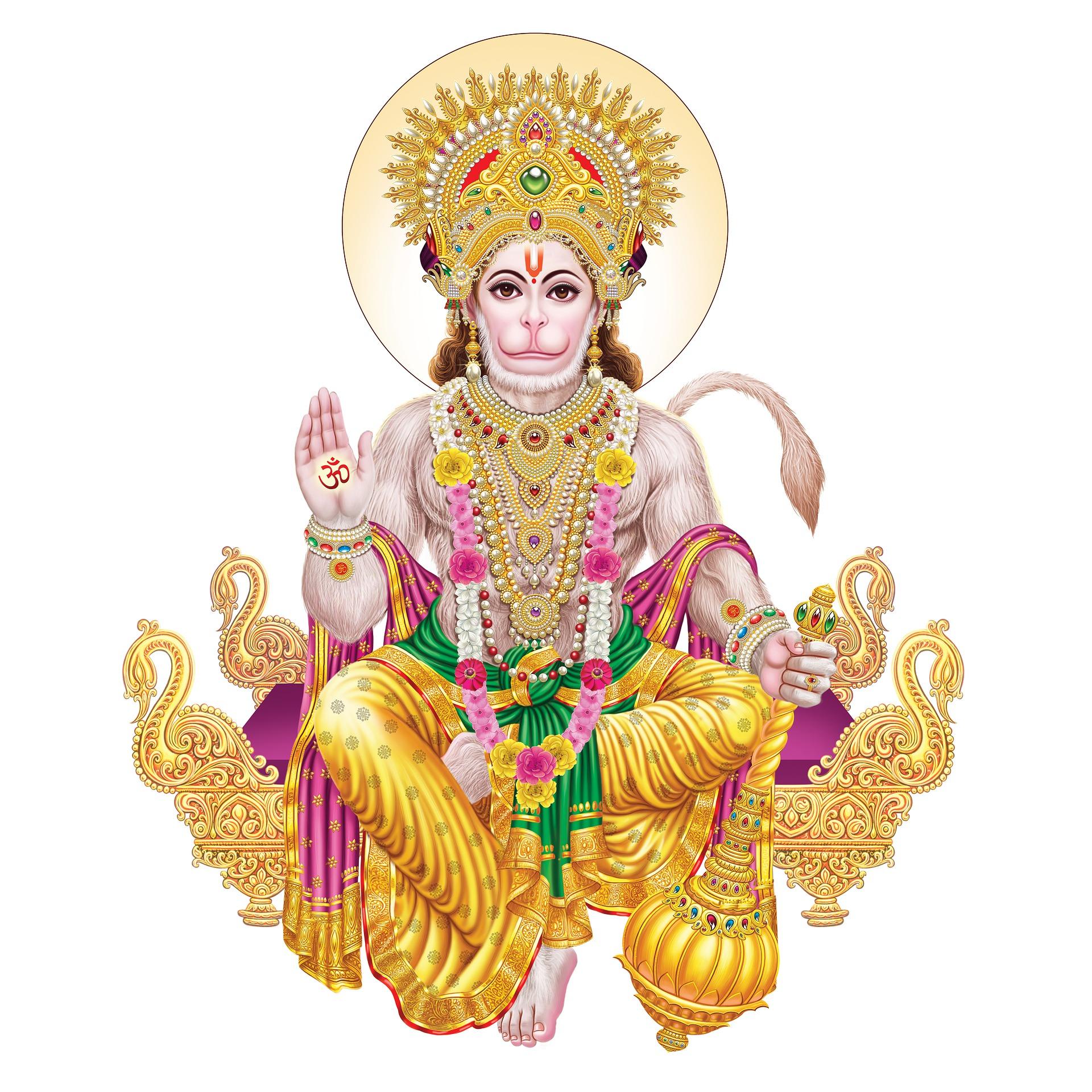 Ramayana – 1